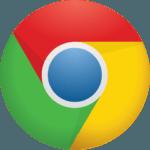 Altes Chrome Icon