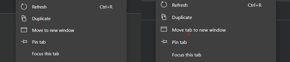 chromium edge menu move