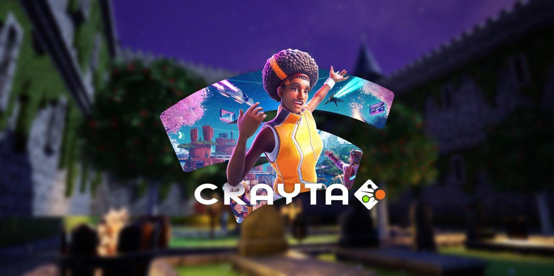 crayta logo