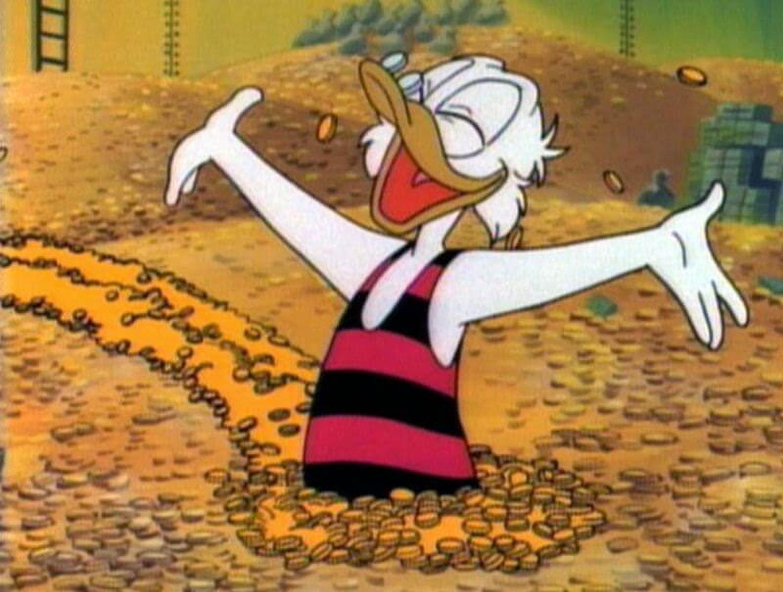 dagobert-duck-geldspeicher-money