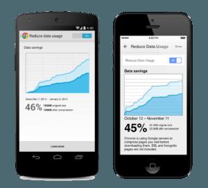 Chrome 32 Datenspeichern
