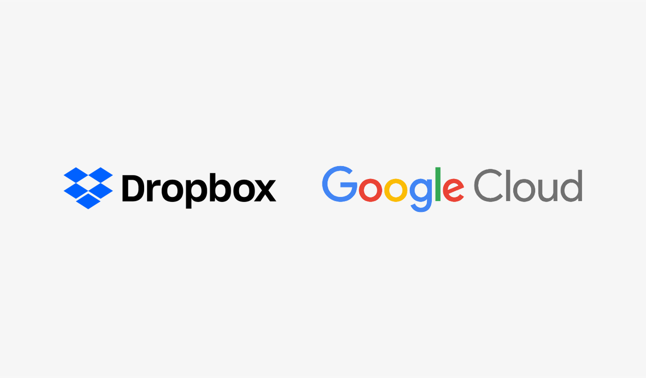 dropbox-google-cloud