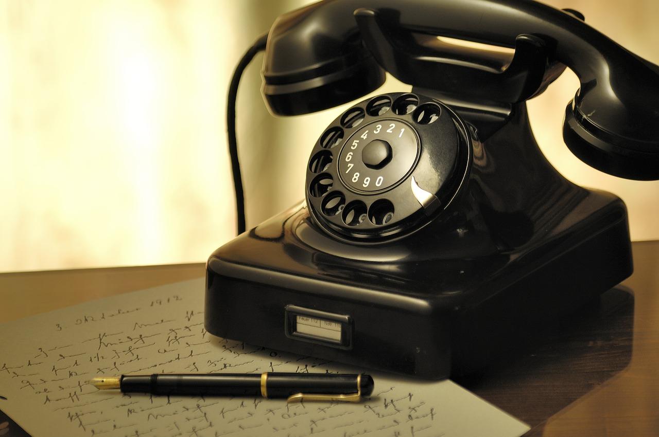 duplex telefon
