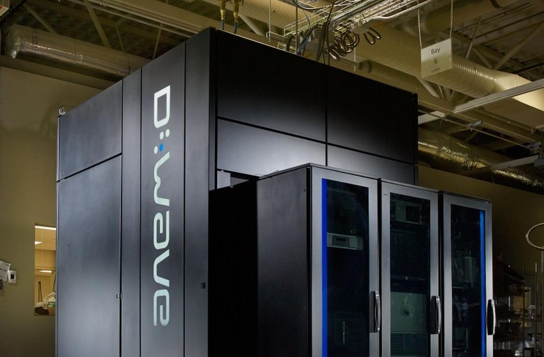 dwave-quantencomputer