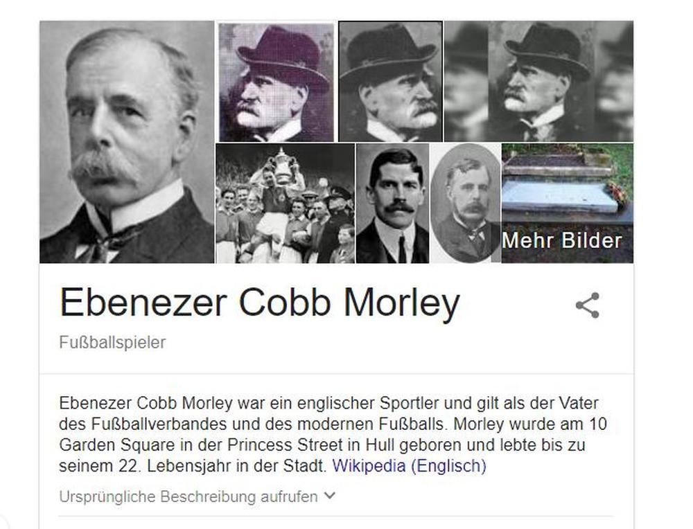 ebenezer cobb morley wikipedia