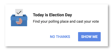 election-start