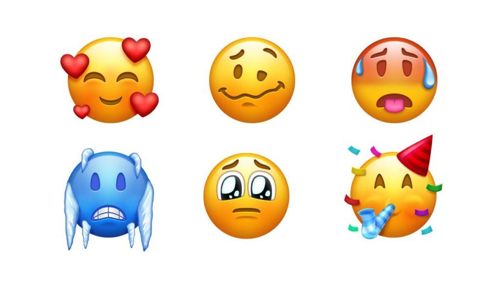 emoji 11 symbol