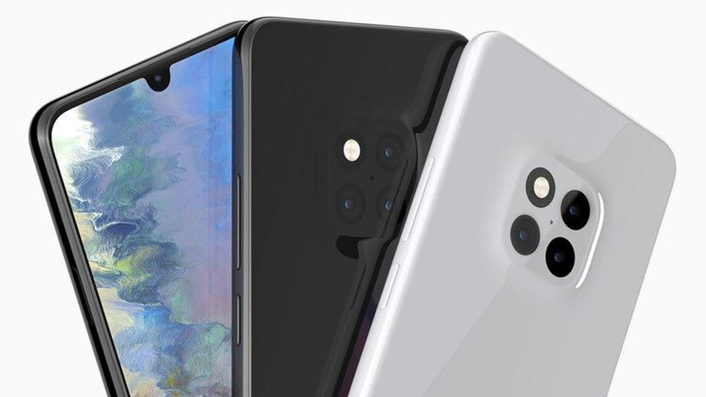 essential smartphones