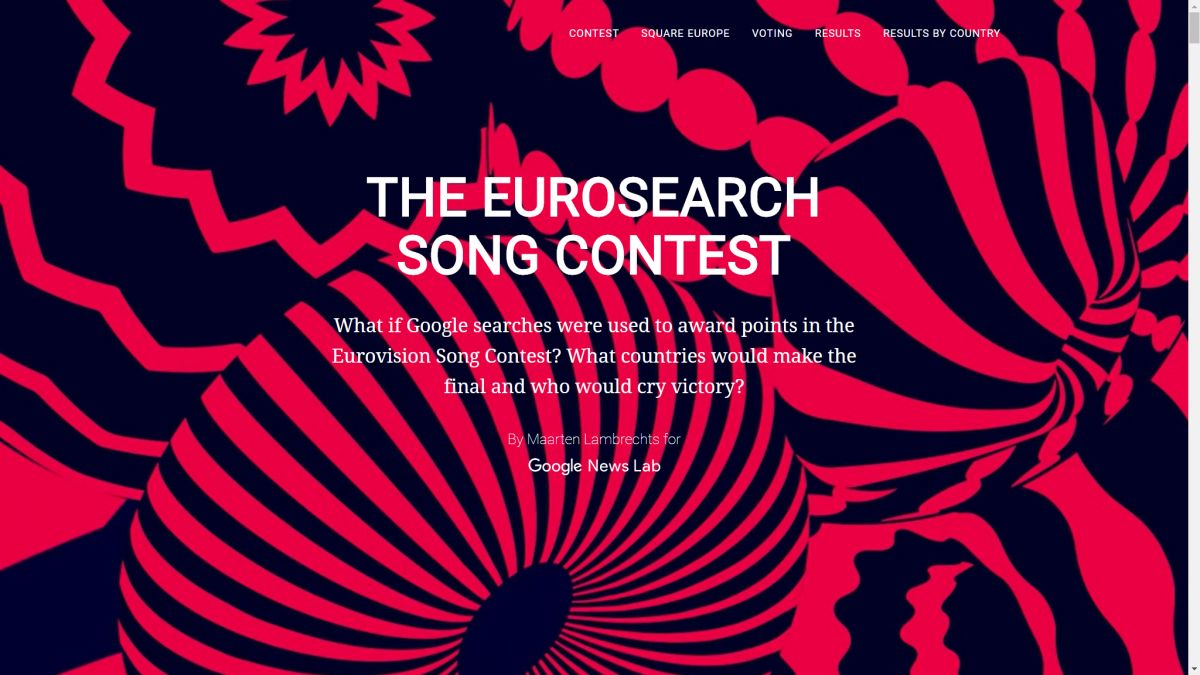 eurosearch song contest