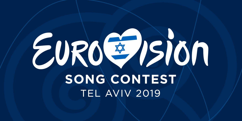 eurovision esc 2019 logo