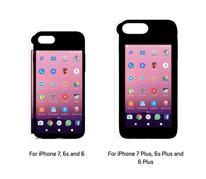 eye iphone hülle vergleich