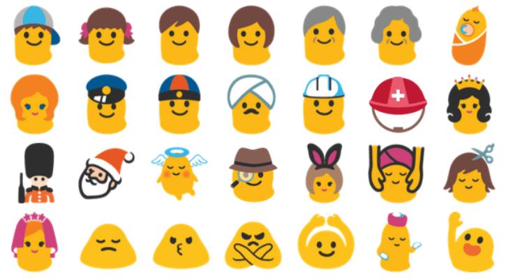 face emoji m