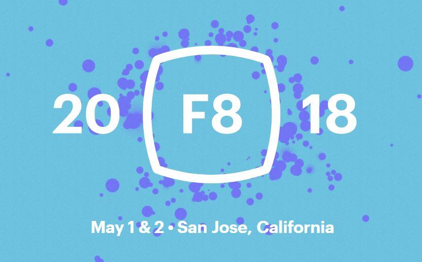 facebook f8 logo