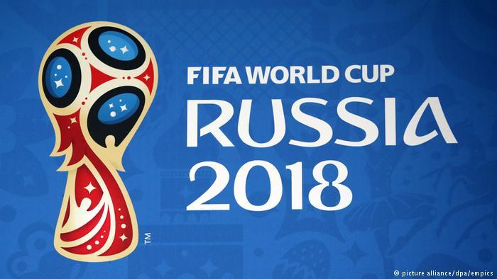 fifa fussball wm 2018 logo