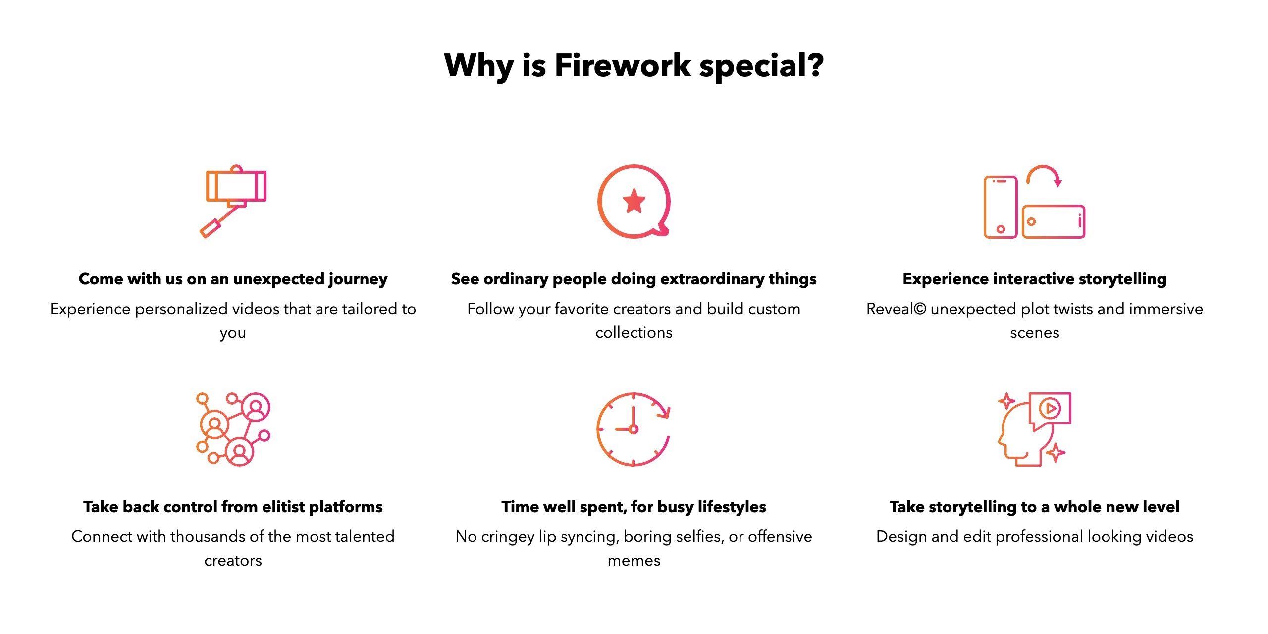 firework special