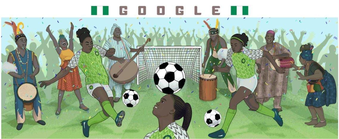 fussball-weltmeisterschaf der frauen 2019 nigeria
