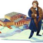 140. Geburtstag von Fyodor Shalyapin - 13. Februar (Russland)