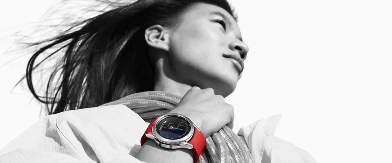 galaxy watch 4 wear os