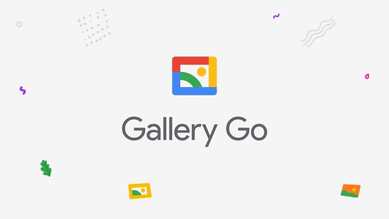 gallery go neue google app