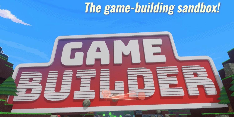 game builder logo