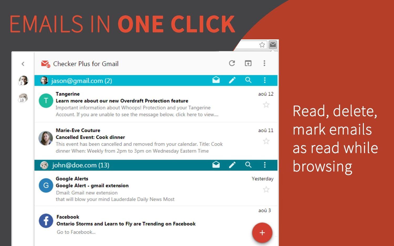 gmail checker plus 2