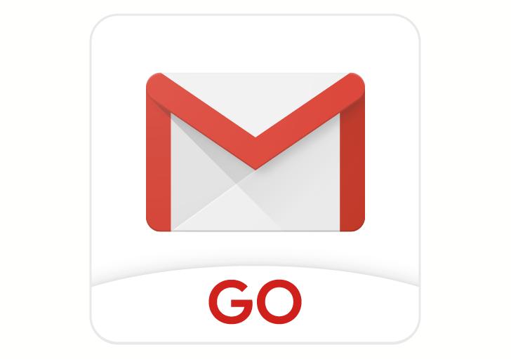 GMail Go Logo