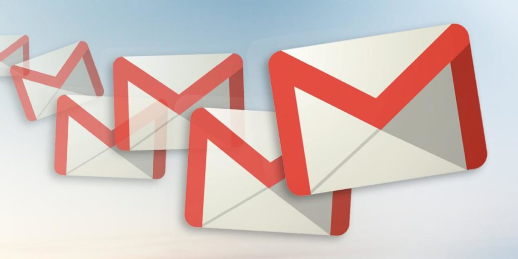 gmail party