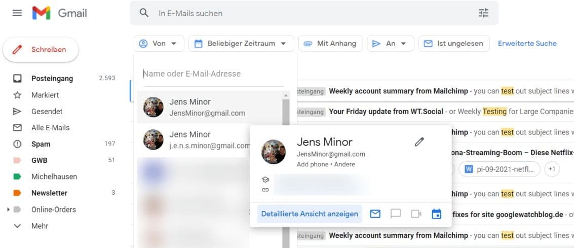gmail-suchfilter