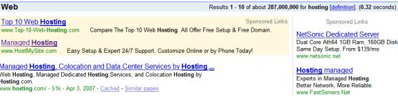 google adwords yellow