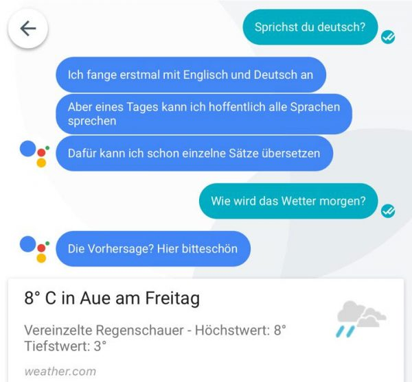 google-allo-deutsch