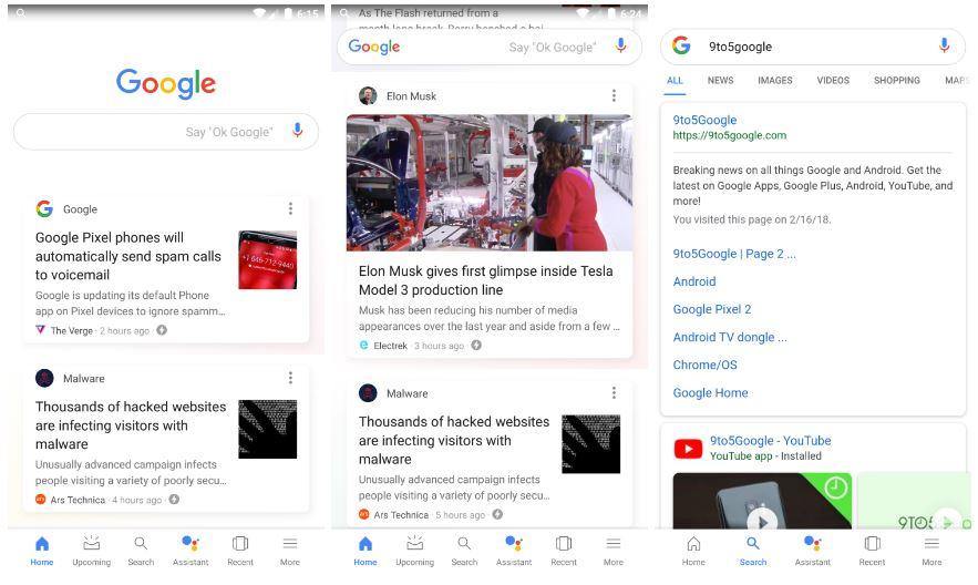google app material design 2