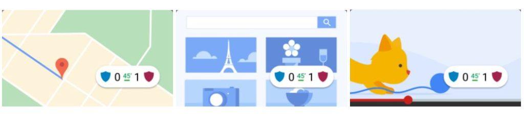 google app sport