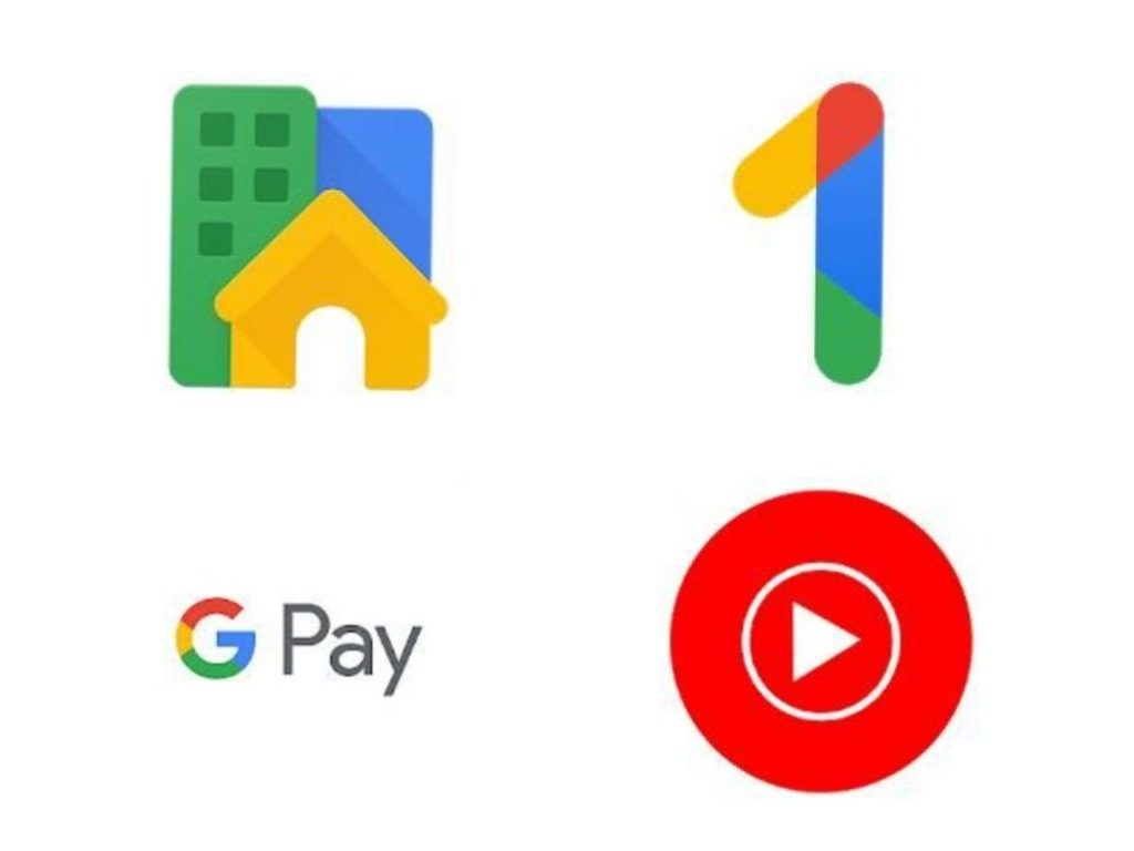 google apps neu