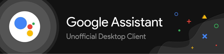 google assistant desktop client 1