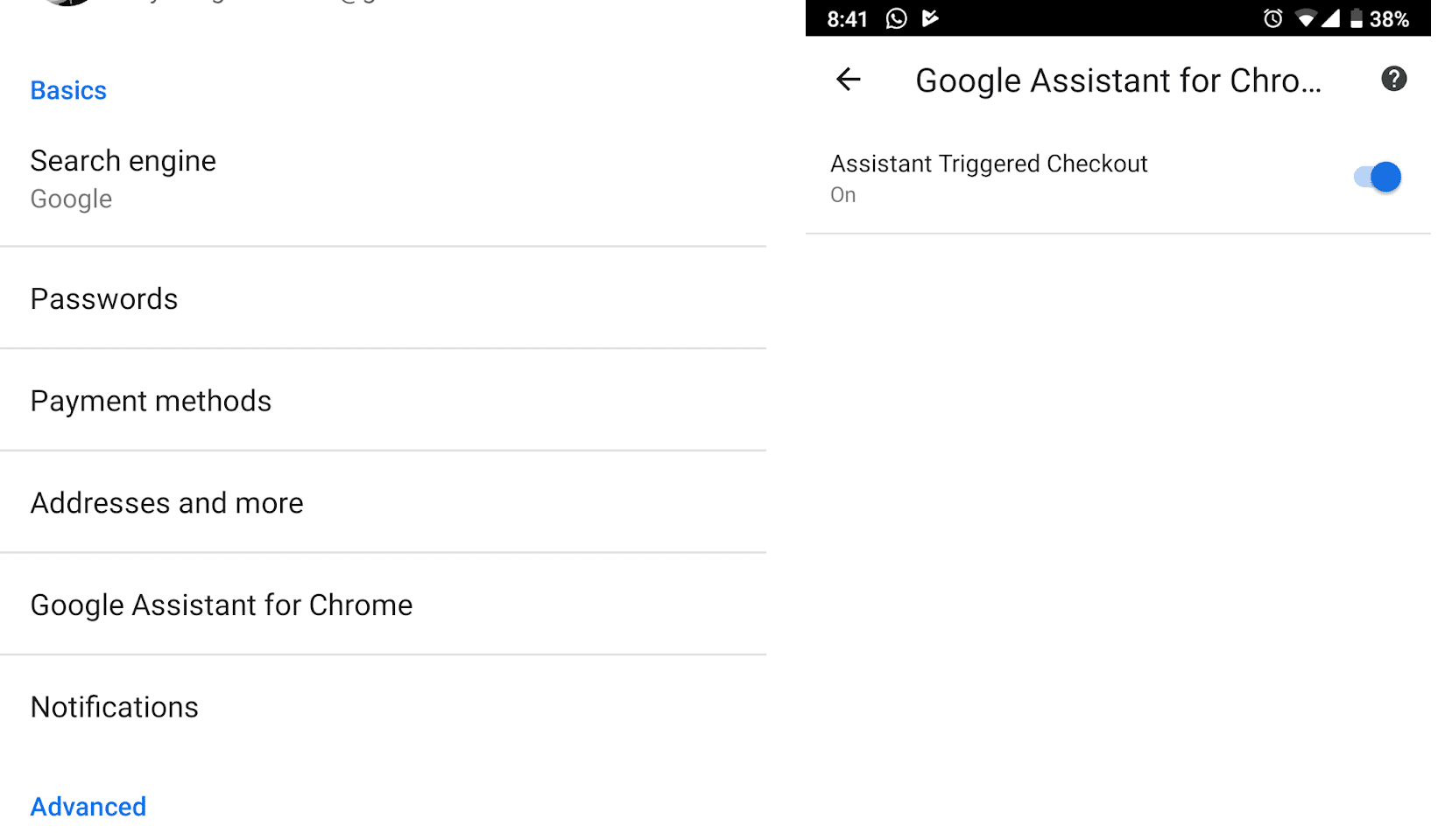 google-assistant-for-chrome