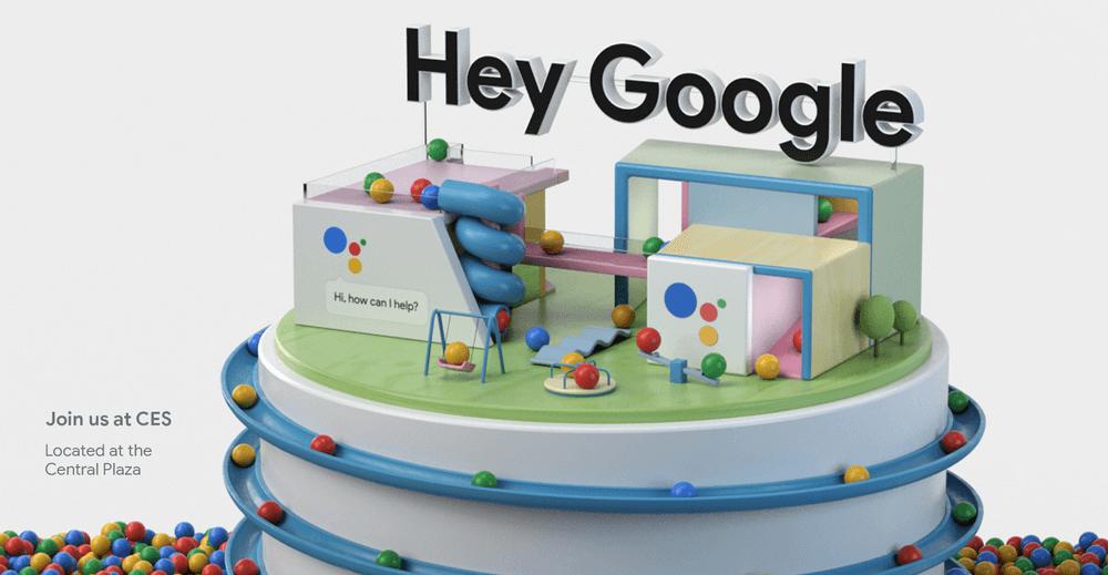 google assistant torte