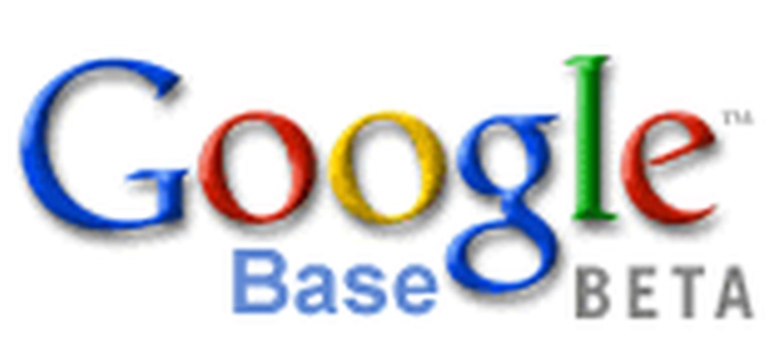 google base logo