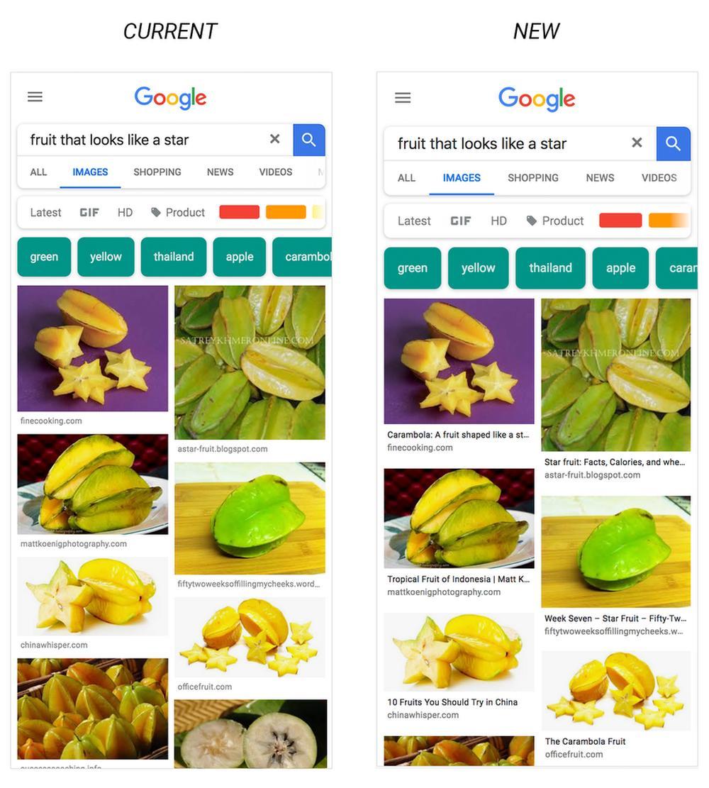google bildersuche beschreibung