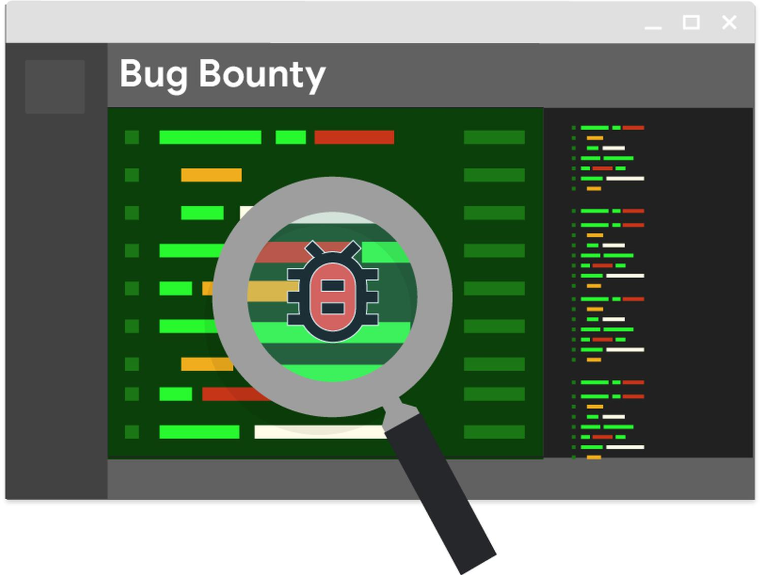 google bug bounty android apps