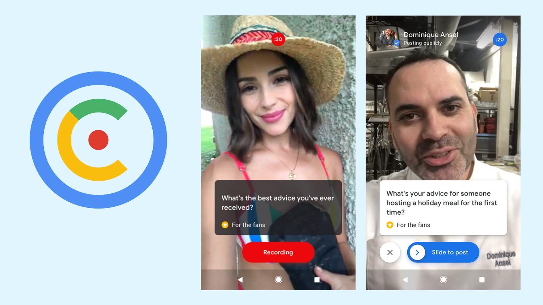 google cameos app