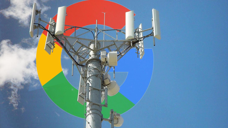 google carrier service data