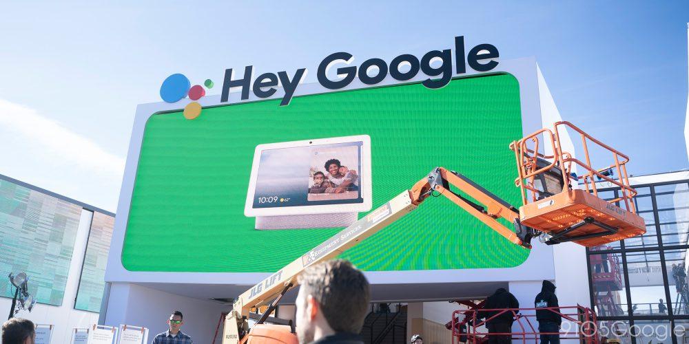 google ces 2020 2