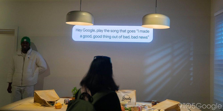 google ces 2020 7