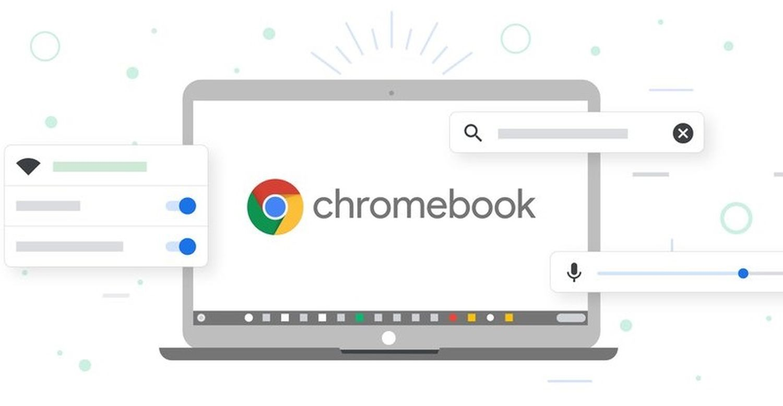 google chrome os chromebook logo