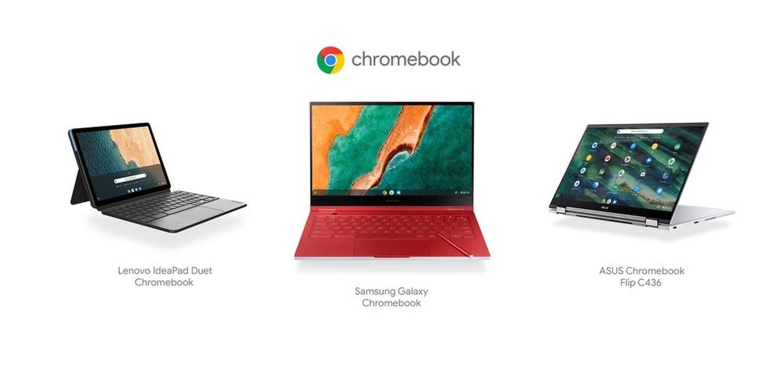 google chromebooks 2020 ces