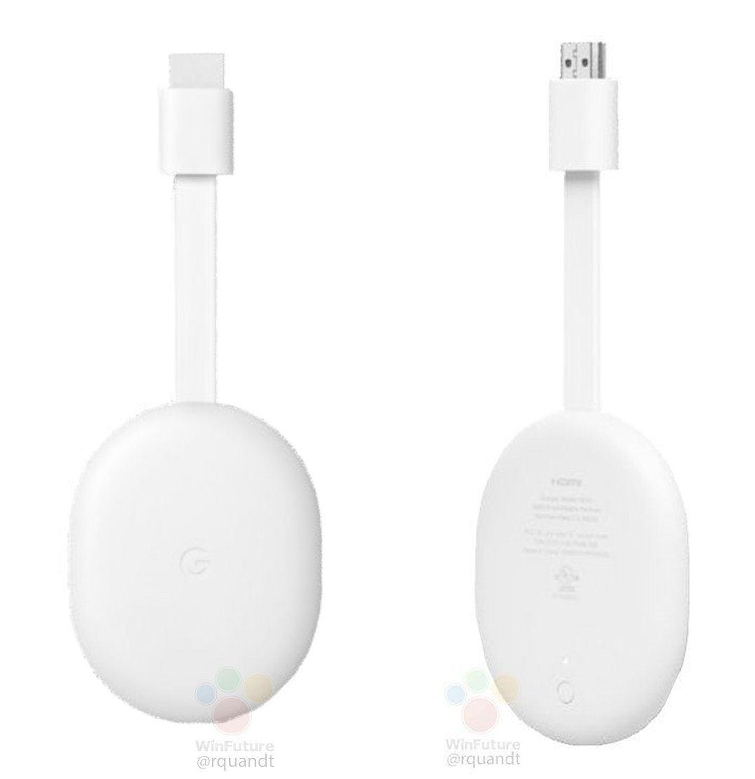 google chromecast google tv 3full