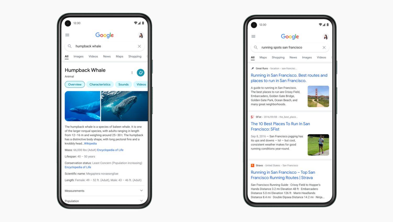 google design new