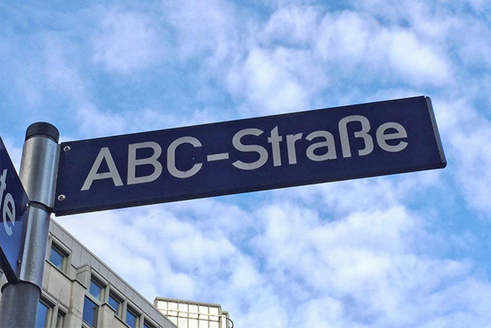 google deutschland hamburg abc-strasse