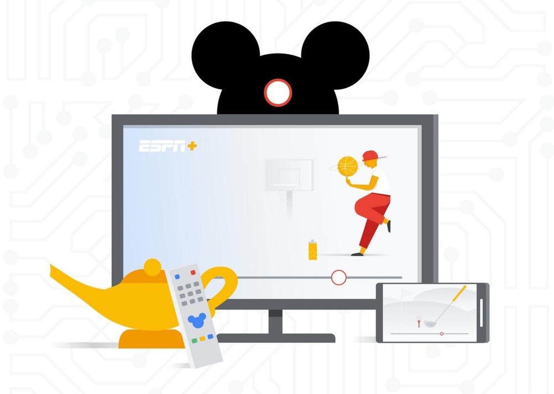 Disney+: Die neue Streamingplattform kommt zu Android TV & Chromecast + Kooperation mit...