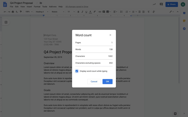 google-docs-word-count-box-1